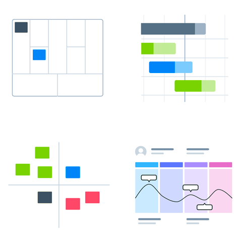 Whiteboard Templates